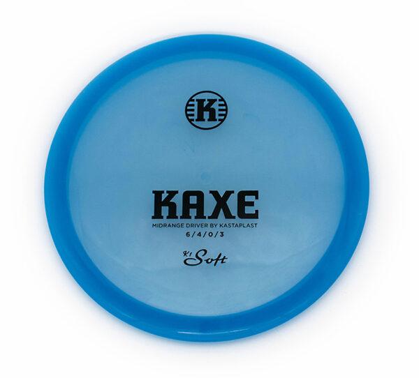Kastaplast K1 Soft Kaxe