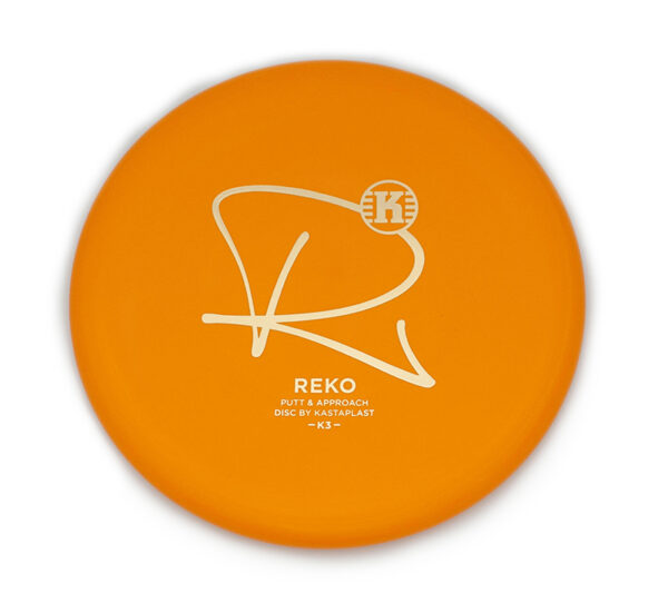 Kastaplast K3 Reko